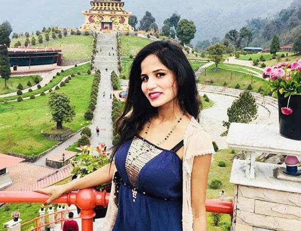 बॉलीवुड में धमाकेदार एंट्री के लिए तैयार हैं प्रिया प्रियंवदा?