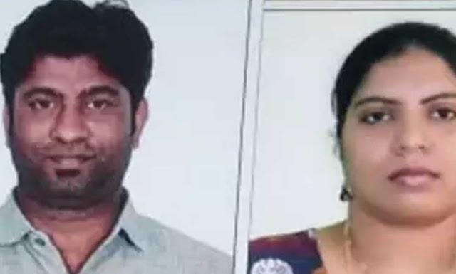 बुजुर्ग मां पर अत्याचार करने वाले बेटे और बहू को 2 साल जेल की सजा...