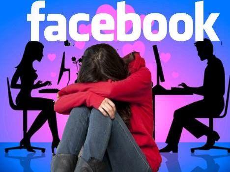 FB पर दोस्ती के बाद महिला से गलत हरकत करने के आरोप में युवक गिरफ्तार