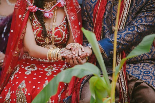 मुसलमानों ने कराई हिंदू लड़की की शादी