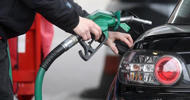 पेट्रोल और डीजल के दाम में हुई गिरावट