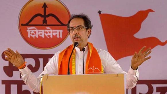 एक दिन शिव सैनिक महाराष्ट्र का मुख्यमंत्री बनेगा: उद्धव ठाकरे