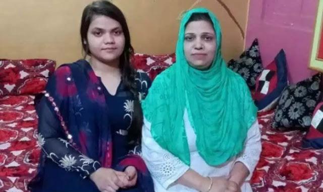 बावर्ची की बेटी सना नियाज़ बनी दिल्ली के सभी सरकारी स्कूलों की टॉपर