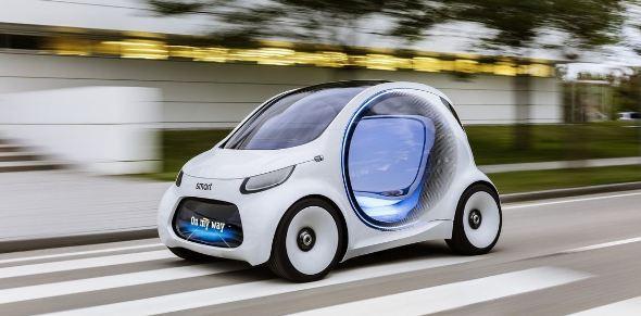 2030 तक विश्व भर में दौड़ती नज़र आएंगी ड्राइवर रहित कारें