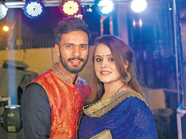 इंडियन क्रिकेटर की वाइफ शादी के बाद अब दिखती हैं ऐसी...