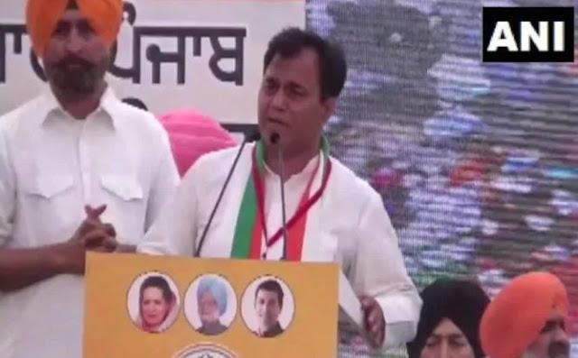 सनी देओल आ चुके, सनी लियोनी भी आ जाएं तो कांग्रेस की आंधी में कोई नहीं टिकेगा: कांग्रेस नेता
