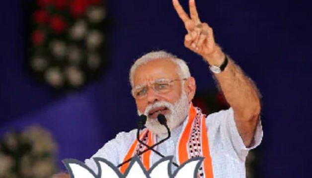 चरणों से स्थिति साफ, 23 मई को फिर बनेगी मोदी सरकार: PM