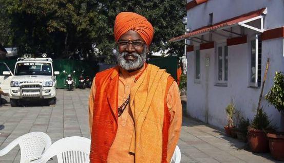 2019 में ही बनेगा राम मंदिर: साक्षी महाराज