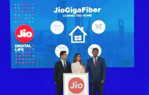 Jio Gigafiber: सालाना प्लान पर फ्री मिलेगा LED TV और सेट टॉप बॉक्स
