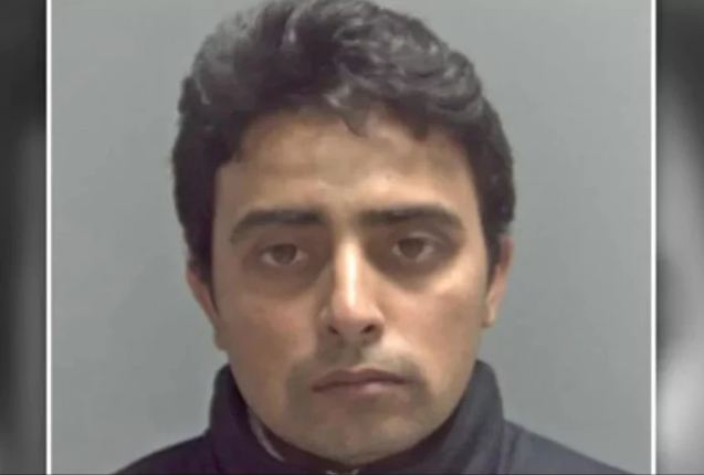 महिला के साथ रेप के आरोप में एक भारतीय को जेल