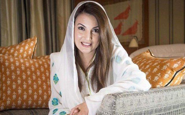 इमरान खान की पूर्व पत्नी रेहम खान ने कहा- पूरी सरकार है पप्पू