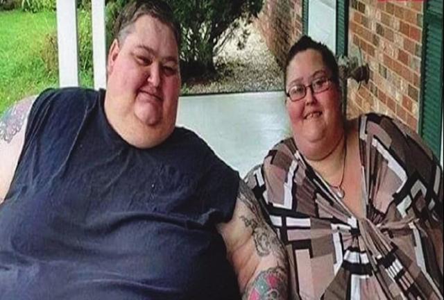 तो ये है पूरी कायनात का 'सबसे मोटा पति'