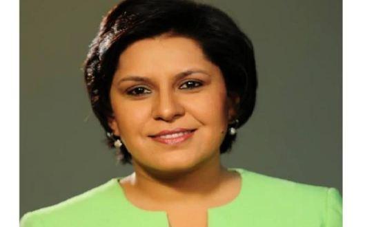 सुप्रिया श्रीनेत बनीं अखिल भारतीय कांग्रेस कमेटी की प्रवक्ता