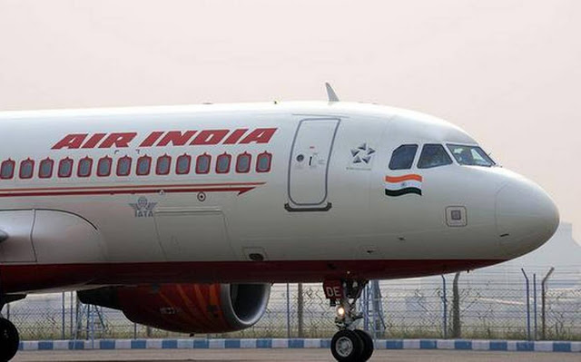 दो अक्टूबर से विमानों में प्लास्टिक उपयोग पर रोक लगाएगी एयर इंडिया
