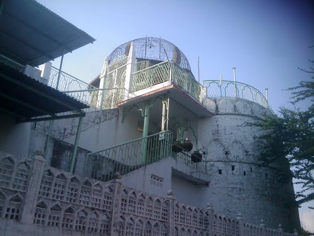 इस तरह बनी थी एशिया की सबसे छोटी मस्जिद!