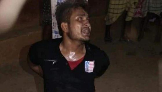 11 आरोपियों से हटाया गया हत्या का केस, दिल का दौरा पड़ने से हुई थी तबरेज अंसारी की मौत!