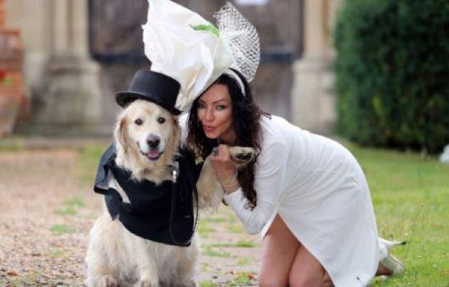 220 पुरुषों को डेट करने के बाद इस मॉडल को पसंद आया कुत्ता, करेंगी शादी