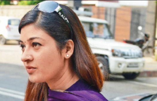 BJP विधायक के 'कश्मीरी गोरी लड़कियों से शादी' वाले बयान पर भड़की अलका लांबा!
