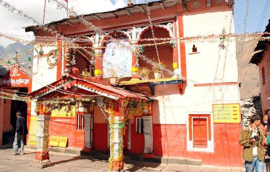 भगवान नृसिंह कमल की मूर्ति यहां खुद हुई थी प्रकट, 1200 साल पुराना है मंदिर