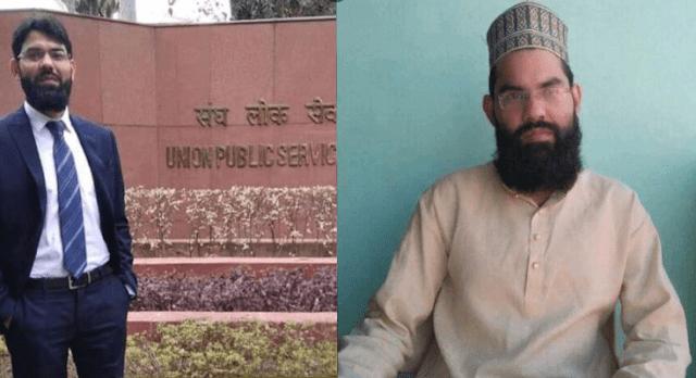 IAS अफसर बने मौलाना शाहिद खान, बोले- कामयाबी के पीछे मदरसे से हासिल की हुई तालीम का बड़ा हाथ