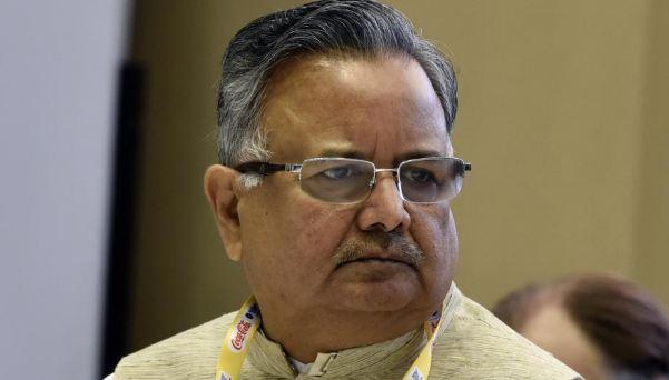 पाकिस्तान और कांग्रेस का गठजोड़ उजागर : डॉ. रमन सिंह