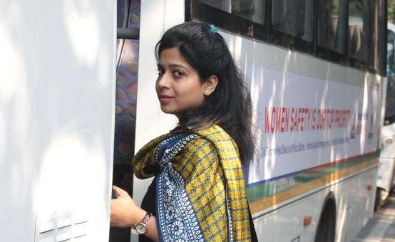 इस तारीख से दिल्ली की महिलाएं सभी बसों में कर पाएंगी फ्री सफर