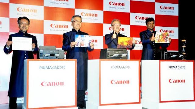 कैनन इंडिया ने अपनी आईकोनिक पिक्स्मा जी सीरीज़ को किया लॉन्च