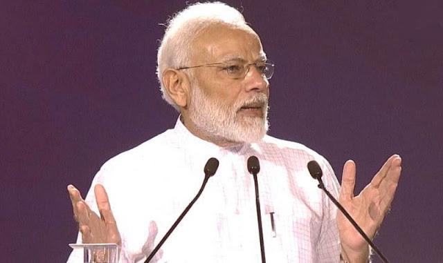 बॉडी फिट तो माइंड हिट: PM मोदी