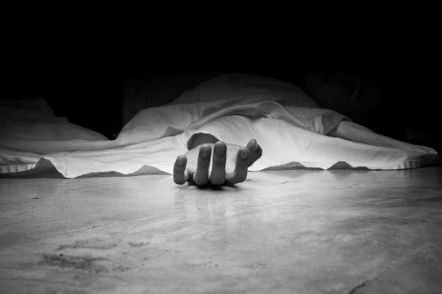 जेल में विचाराधीन कैदी की मौत