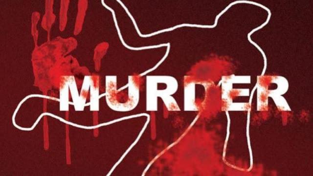 भांजे की हत्या का प्रयास, जुर्म दर्ज