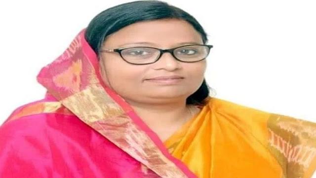 BJP सांसद रेखा वर्मा पर कांस्टेबल को थप्पड़ मारने का आरोप