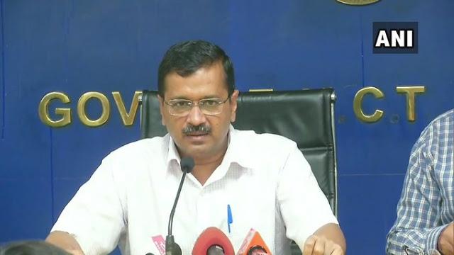 दिल्लीवासियों के लिए बड़ी खबर- अब सरकार देगी 15GB डाटा मुफ्त...