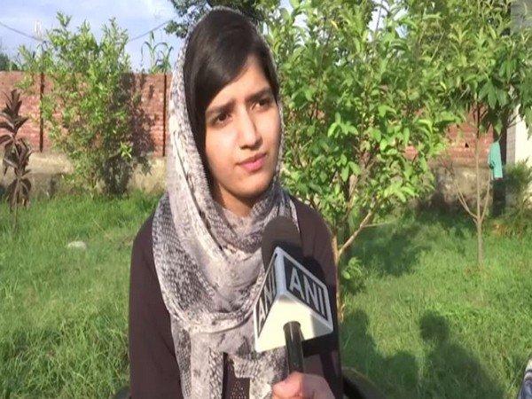 कश्मीर की इरमीम ने पहले प्रयास में पास किया एम्स का एंट्रेंस