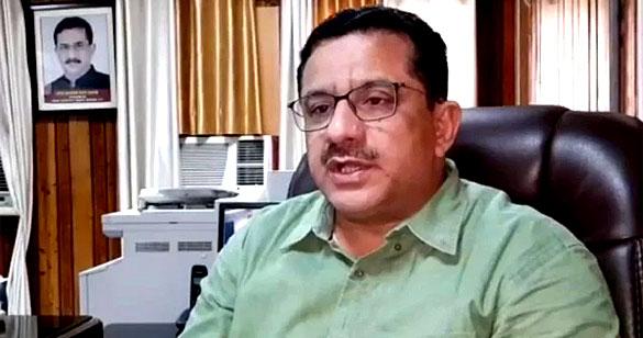 श्रीराम के अस्तित्व पर सवाल उठाने वाले हैं 'राक्षस के वंशज': वसीम रिजवी