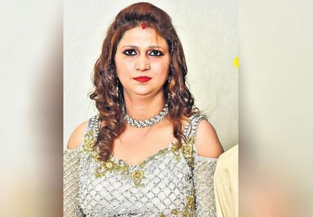लूट के दौरान महिला ने दांत से काटा तो बदमाशों ने सिर में मार दी गोली, मौत