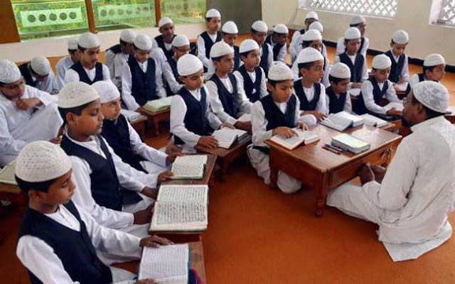 मदरसा बोर्ड द्वारा कक्षा 8 वीं की परीक्षा के लिये आवेदन आमंत्रित