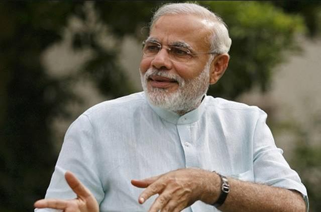 नरसिम्हा-मनमोहन सरकार को भी कांग्रेस ने याद नहीं किया: PM मोदी