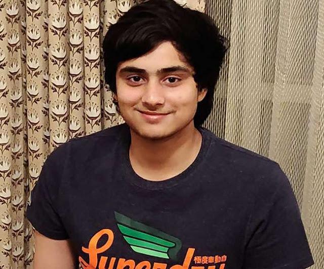 UP के अर्नव को अमेरिका की यूनिवर्सिटी ने दी 2 करोड़ रुपये की स्कॉरशिप