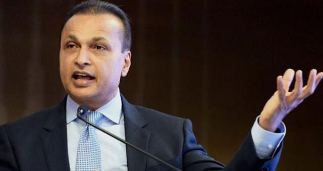 पिछले 14 महीनों में चुकाया 35,000 करोड़ का कर्ज: अनिल अंबानी