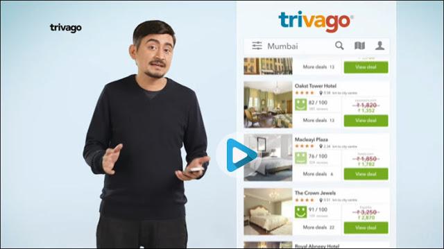 जानिए Trivago के एड में दिखने वाला ये लड़का कौन है?