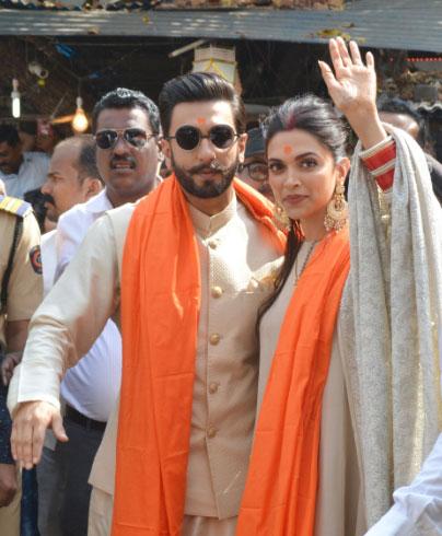 Fact Check : क्या BJP और मोदी के लिए वोट मांग रहे दीपिका और रणवीर?