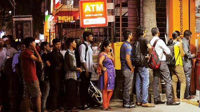 बदल सकता है अहम नियम, 6 से 12 घंटे तक नहीं कर सकेंगे 2 ATM ट्रांजैक्शन