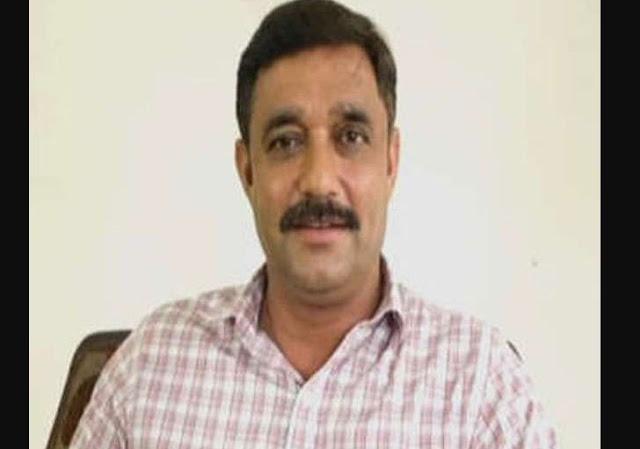 राहुल गांधी से BJP नहीं कांग्रेस परेशान: राम कुमार शर्मा