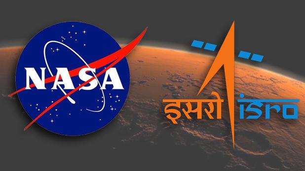 चंद्रयान 2 विक्रम में इसरो का सहयोग करेगा नासा