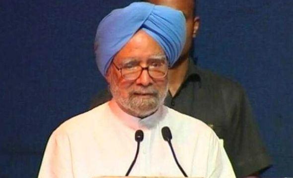 BJP के बड़बोलेपन के खिलाफ लहर: मनमोहन