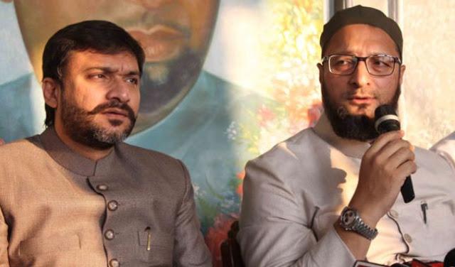 अकबरुद्दीन की सलामती के लिए करें दुआ: असदुद्दीन ओवैसी