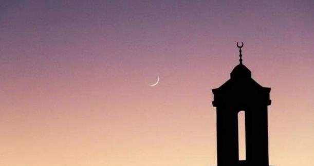 कुछ ही देर में दिख सकता है ईद का चांद