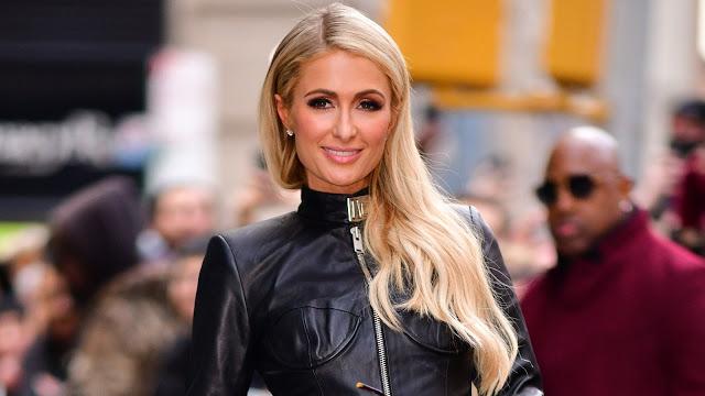 सलमान के Bharat Ki Jawani लुक पर Paris Hilton फ़िदा