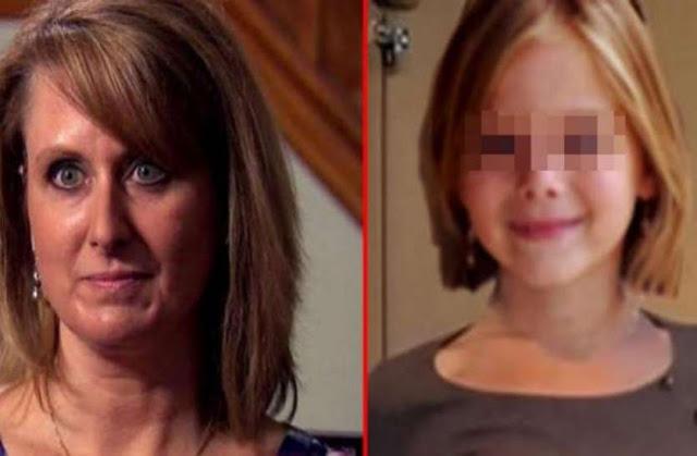 7 साल की उम्र में इस लड़की ने करवाई ब्रेस्ट इम्प्लांट सर्जरी...