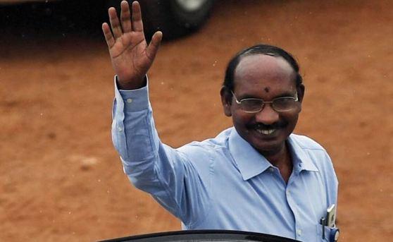 देश के समर्थन, प्रधानमंत्री के संबोधन ने हमारा हौसला बढ़ाया: सिवन